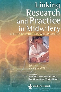 Linking Research and Practice in Midwifery - 1st Edition - ISBN: 9780702022975