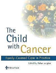 Cover image for The Child with Cancer