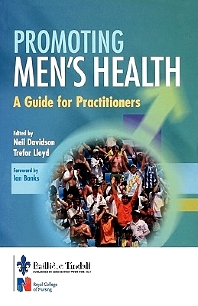 Promoting Men's Health