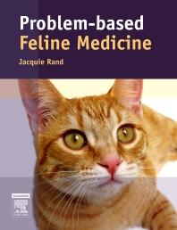 Cover image for Problem-Based Feline Medicine
