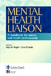 Mental Health Liaison - 1st Edition - ISBN: 9780702025259