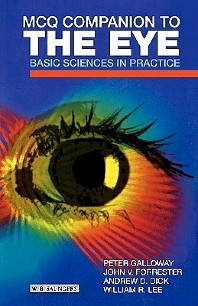 MCQ Companion to the Eye - 1st Edition - ISBN: 9780702025662