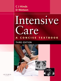 Intensive Care - 3rd Edition - ISBN: 9780702025969