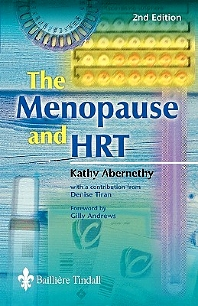 The Menopause and HRT - 2nd Edition - ISBN: 9780702026355