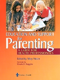 Education for Parenting - 1st Edition - ISBN: 9780702026416