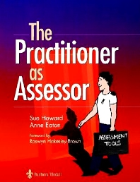 The Practitioner as Assessor