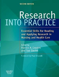 Cover image for Research into Practice