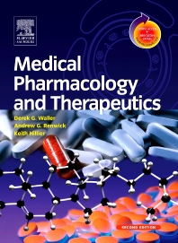 Medical Pharmacology and Therapeutics - 2nd Edition - ISBN: 9780702027543, 9780702040344