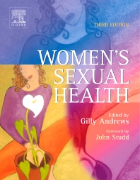 Women's Sexual Health, 3rd Edition,Gilly Andrews,ISBN9780702027628