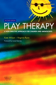 Play Therapy - 2nd Edition - ISBN: 9780702027710