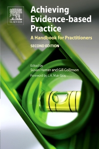 Achieving Evidence-Based Practice - 2nd Edition - ISBN: 9780702027765, 9780702063084