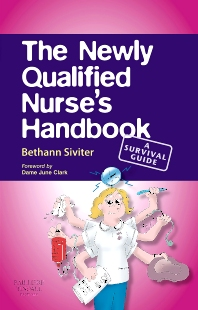 Cover image for The Newly Qualified Nurse's Handbook