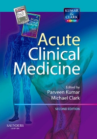 Acute Clinical Medicine with PDA Software