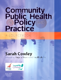 Community Public Health in Policy and Practice - 2nd Edition - ISBN: 9780702028083, 9780702037450