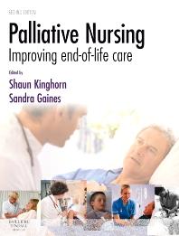 Cover image for Palliative Nursing