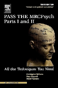 Pass the MRCPsych Parts I & II