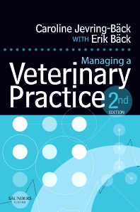 Cover image for Managing a Veterinary Practice
