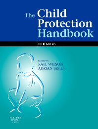 Cover image for The Child Protection Handbook