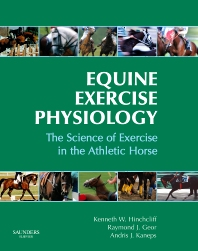 Cover image for Equine Exercise Physiology