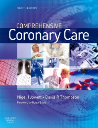 Cover image for Comprehensive Coronary Care