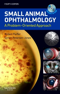 Cover image for Small Animal Ophthalmology