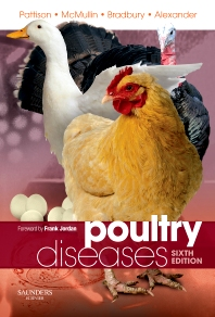 Cover image for Poultry Diseases