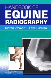 Cover image for Handbook of Equine Radiography