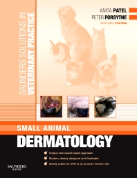 Cover image for Saunders Solutions in Veterinary Practice: Small Animal Dermatology