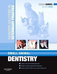 Cover image for Saunders Solutions in Veterinary Practice: Small Animal Dentistry