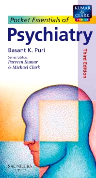 Pocket Essentials of Psychiatry - 3rd Edition - ISBN: 9780702028762, 9780702048104