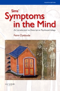 Cover image for Sims' Symptoms in the Mind