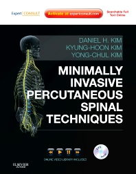 Cover image for Minimally Invasive Percutaneous Spinal Techniques