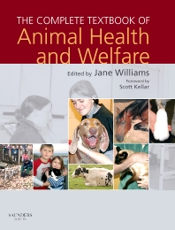 The Complete Textbook of Animal Health & Welfare - 1st Edition - ISBN: 9780702029448, 9780702049354