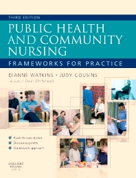 Cover image for Public Health and Community Nursing