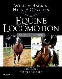 Equine Locomotion - 2nd Edition - ISBN: 9780702029509, 9780702058547