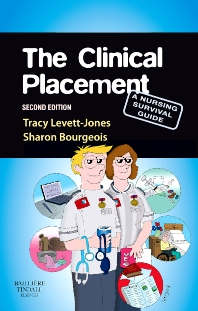 Cover image for The Clinical Placement