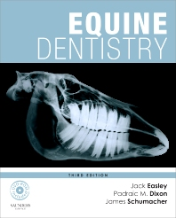 Cover image for Equine Dentistry