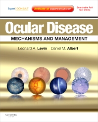 Cover image for Ocular Disease: Mechanisms and Management