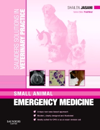 Saunders Solutions in Veterinary Practice: Small Animal Emergency Medicine - 1st Edition - ISBN: 9780702029844, 9780702049040
