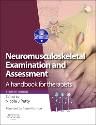 Cover image for Neuromusculoskeletal Examination and Assessment