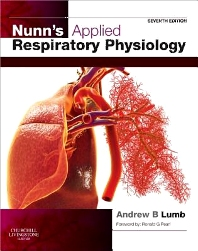 Cover image for Nunn's Applied Respiratory Physiology