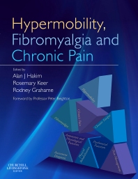 Cover image for Hypermobility, Fibromyalgia and Chronic Pain