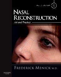 Cover image for Nasal Reconstruction: Art and Practice