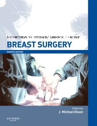 Breast Surgery Print and enhanced E-Book
