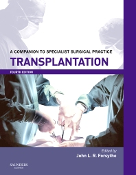 Transplantation Print and enhanced E-Book