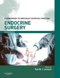 Endocrine Surgery Print and enhanced E-Book