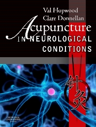 Cover image for Acupuncture in Neurological Conditions