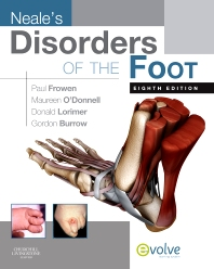 Neale's Disorders of the Foot - 8th Edition - ISBN: 9780702030291, 9780702044281