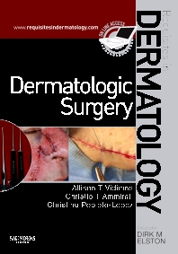 Cover image for Dermatologic Surgery
