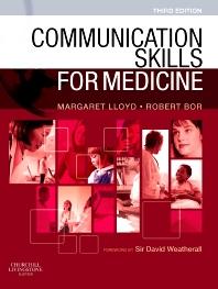 Cover image for Communication Skills for Medicine
